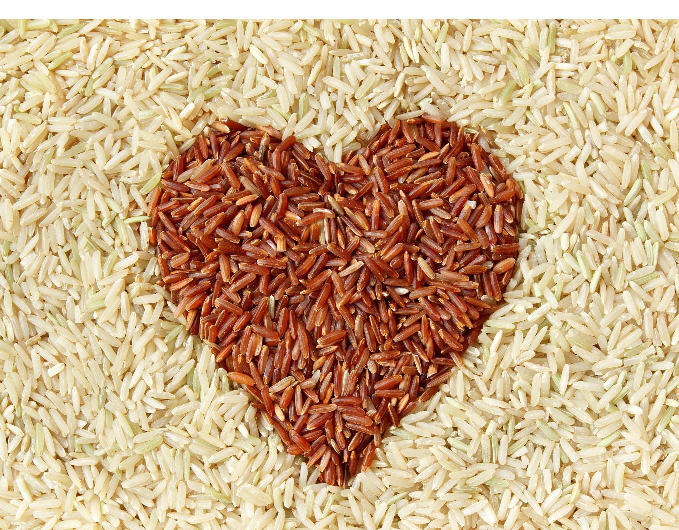 Benefits of Brown Rice Vs White Rice
