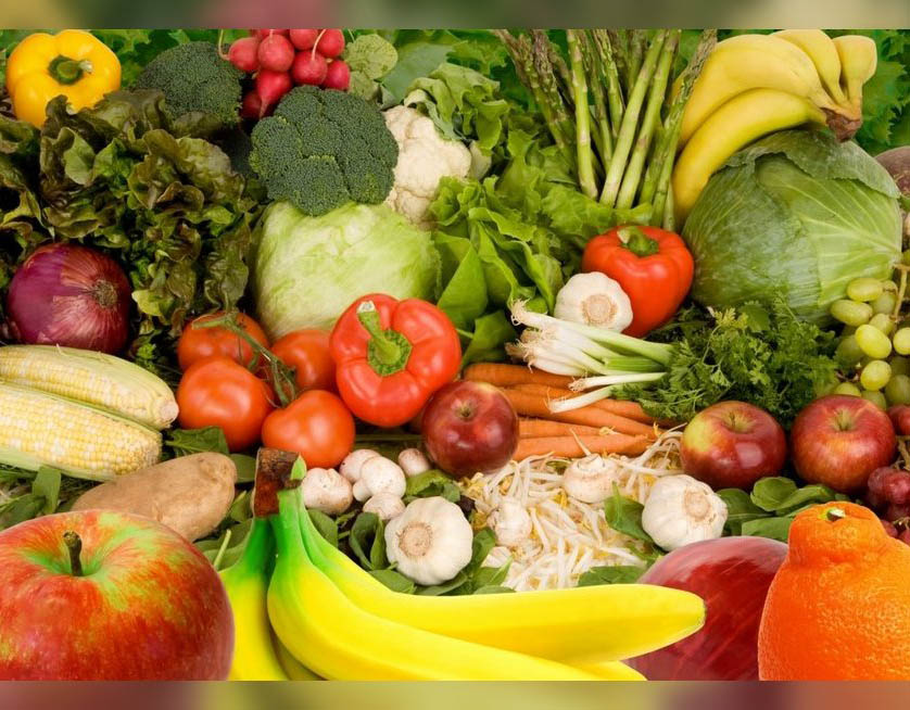 Dietary Fiber the most important Nutrient