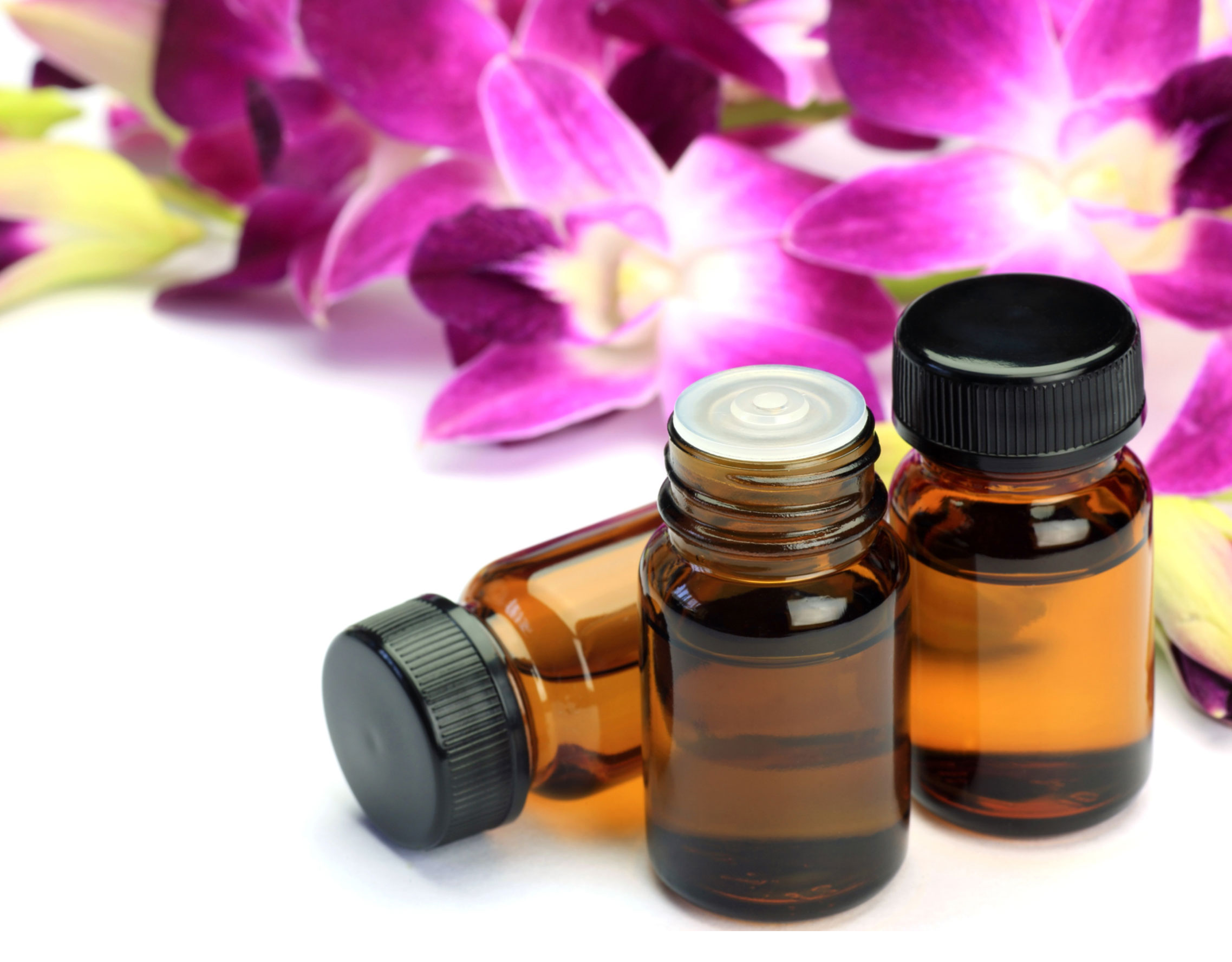 aromatherapy for hair growth