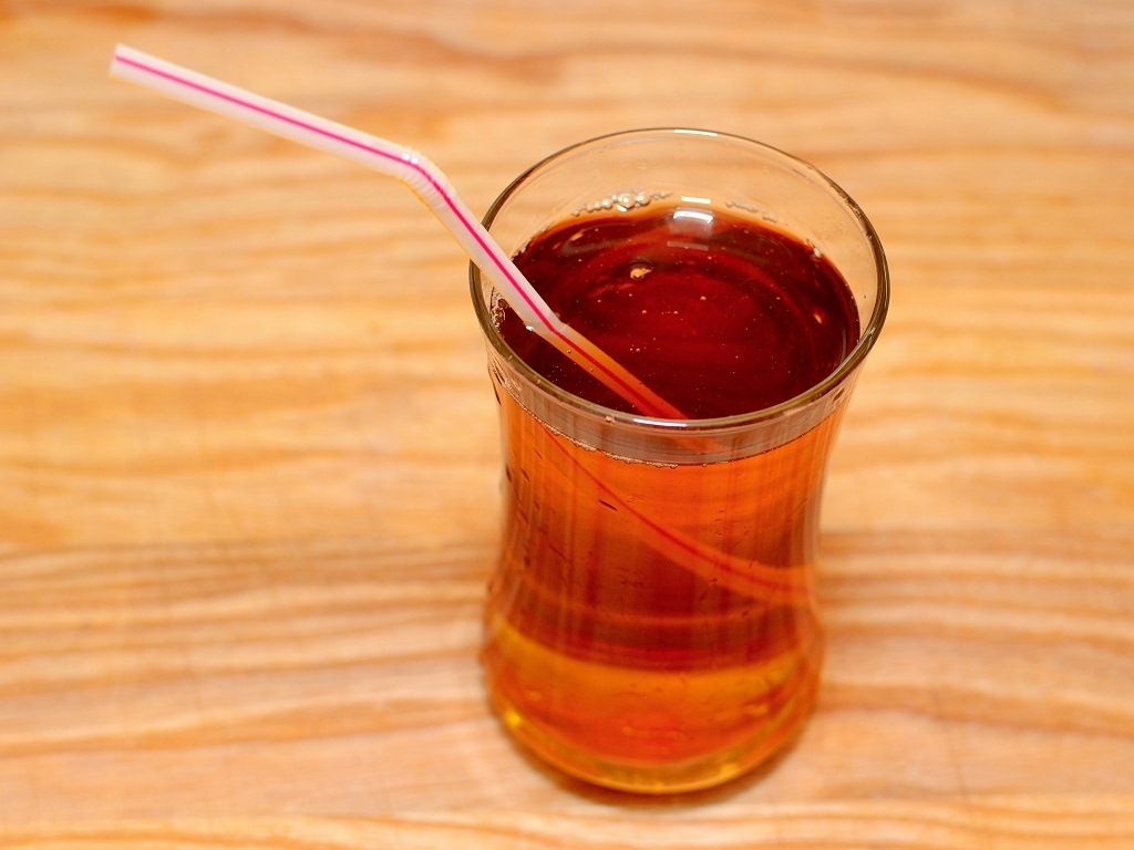 sarasaparilla drink benefits