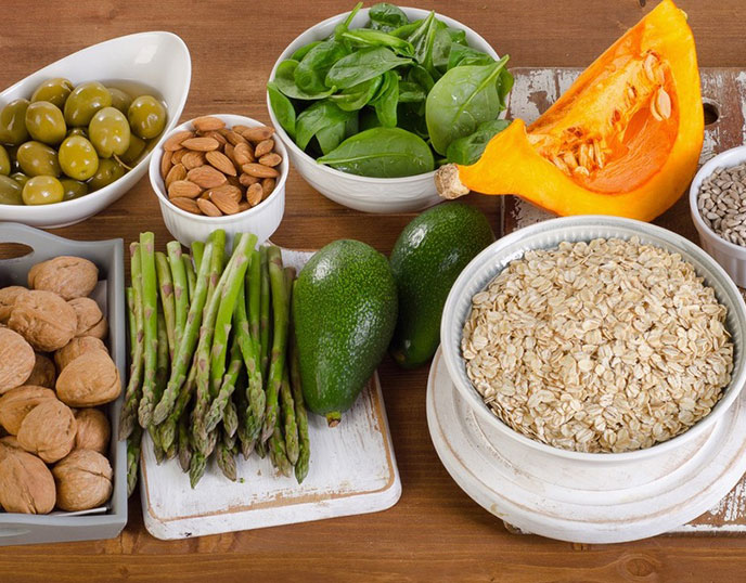 Benefits of salt vitamin