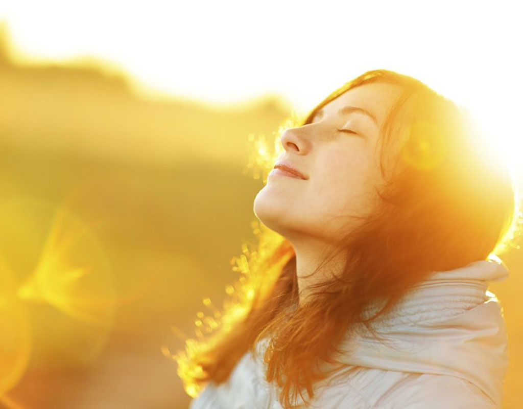Best time to get vitamin d from sun