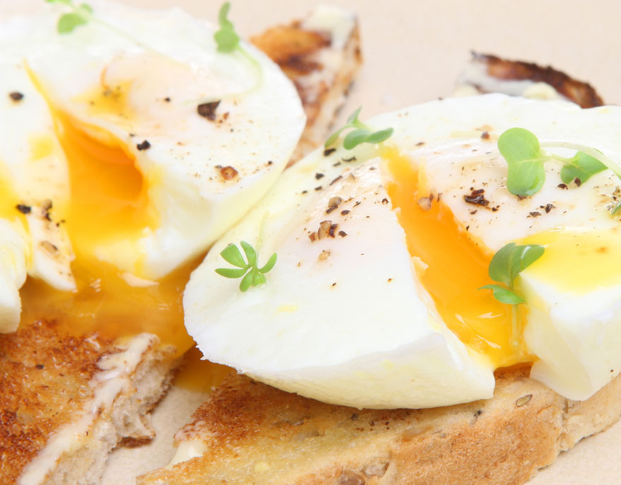 How healthy is eggs