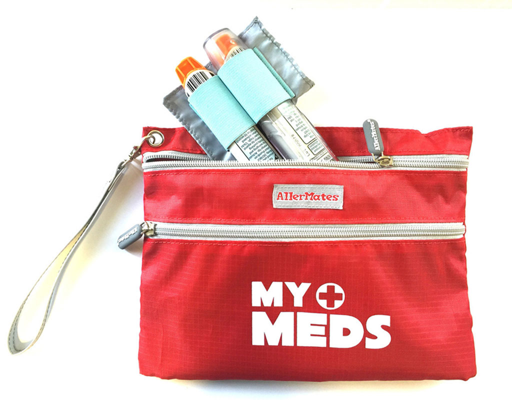 Bag for medicine
