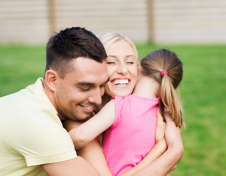 Parents should be their children's best friends