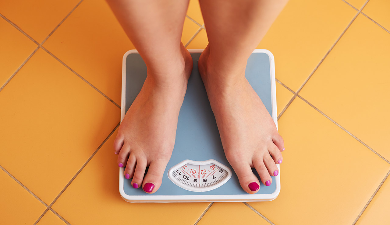 what is your ideal weight?