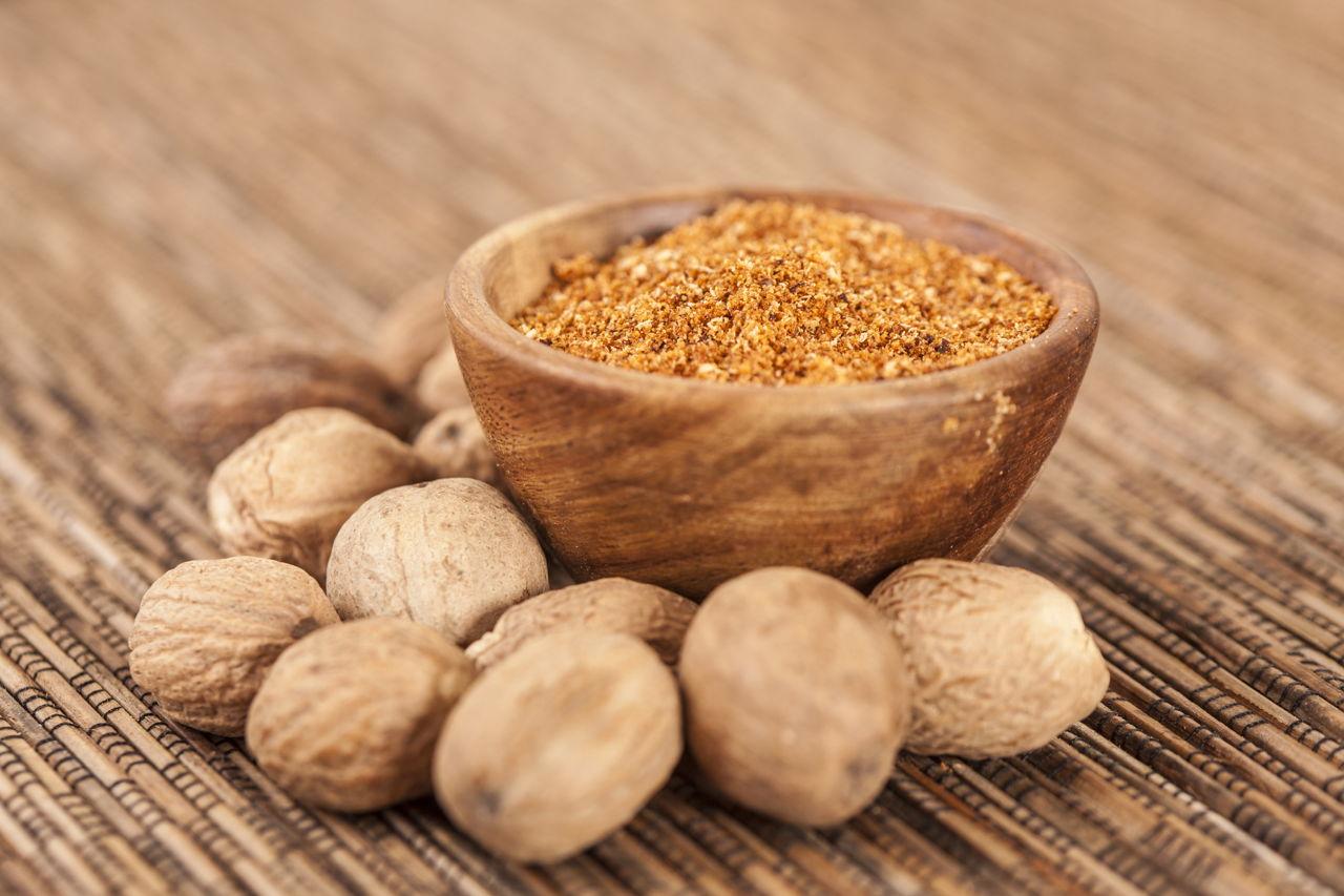 Benefits of nutmeg