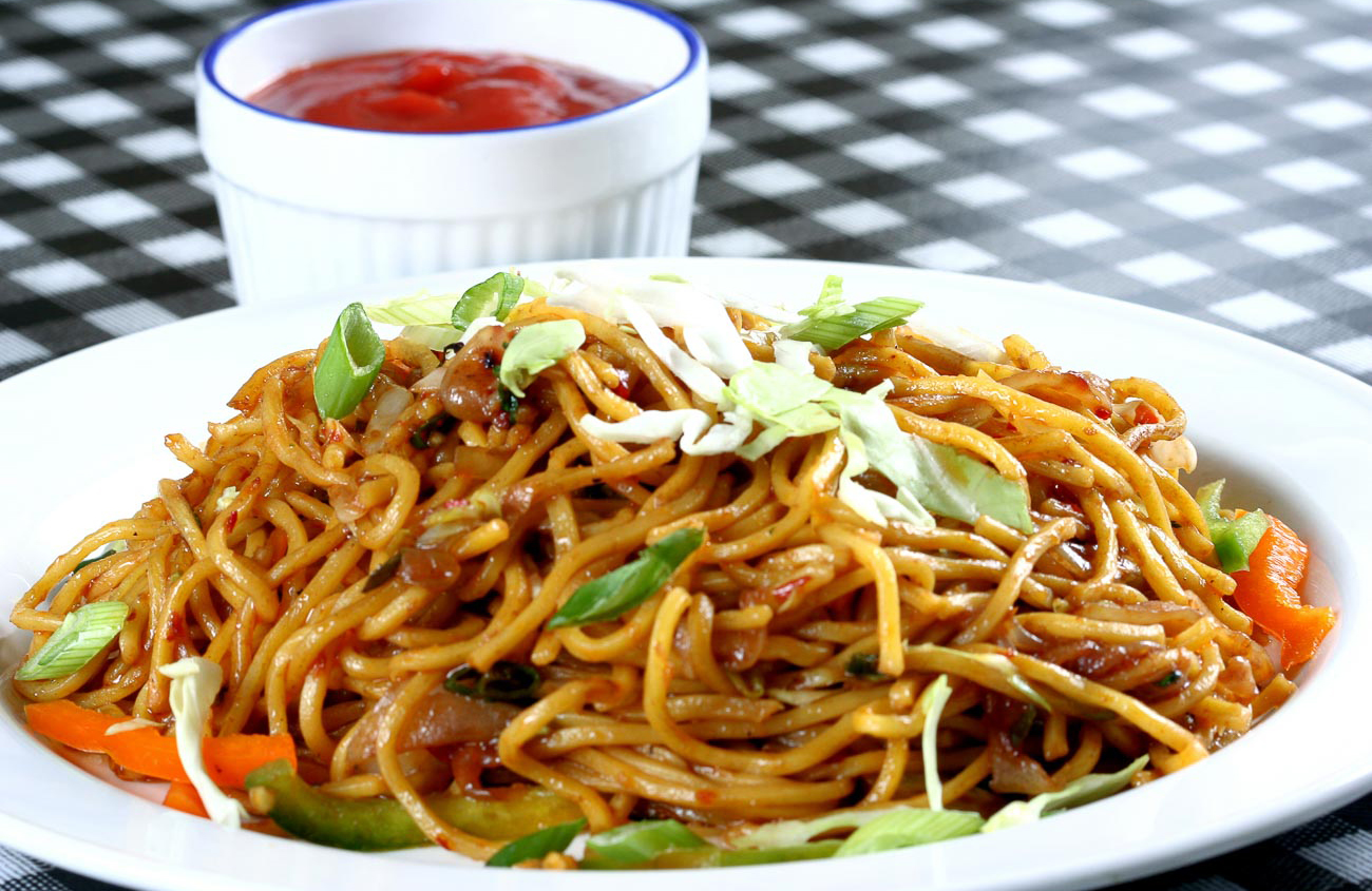 is noodles good for health?