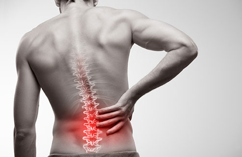 Back pain relief in Tamil