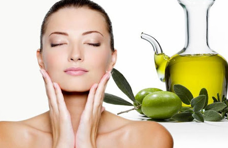 Olive oil for beauty in Tamil