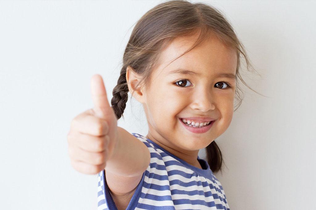 digestive upset in children