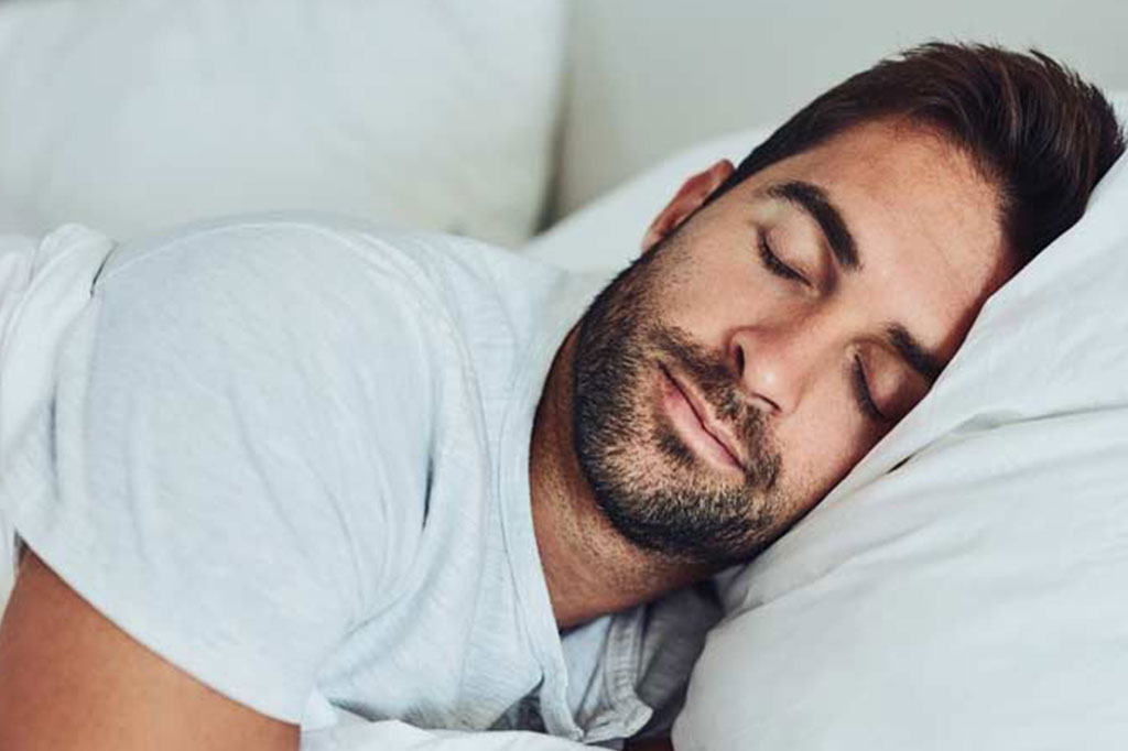 how to recover from sleeping too much