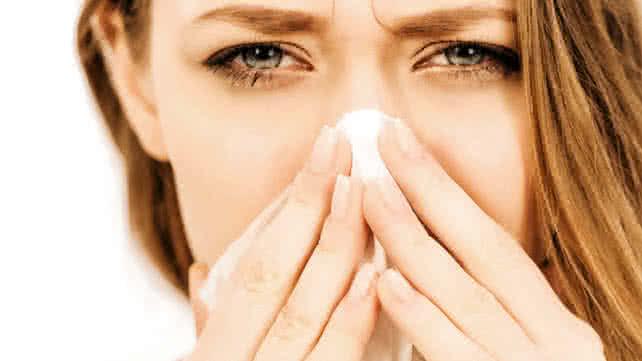 sinus symptoms in tamil
