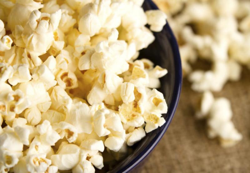popcorn recipe in tamil