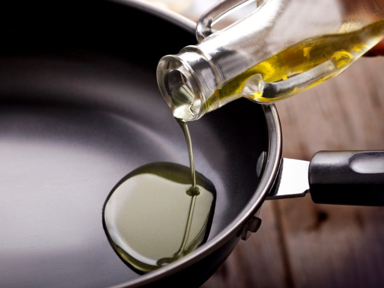 oil suitable for cooking in tamil