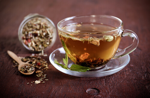 green tea benefits in tamil