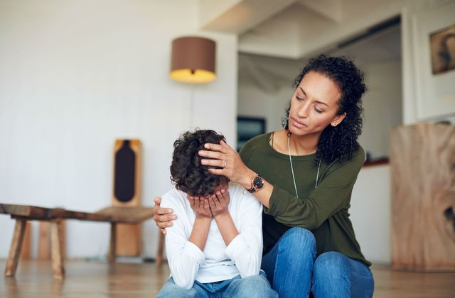 causes of stress in childhood in tamil