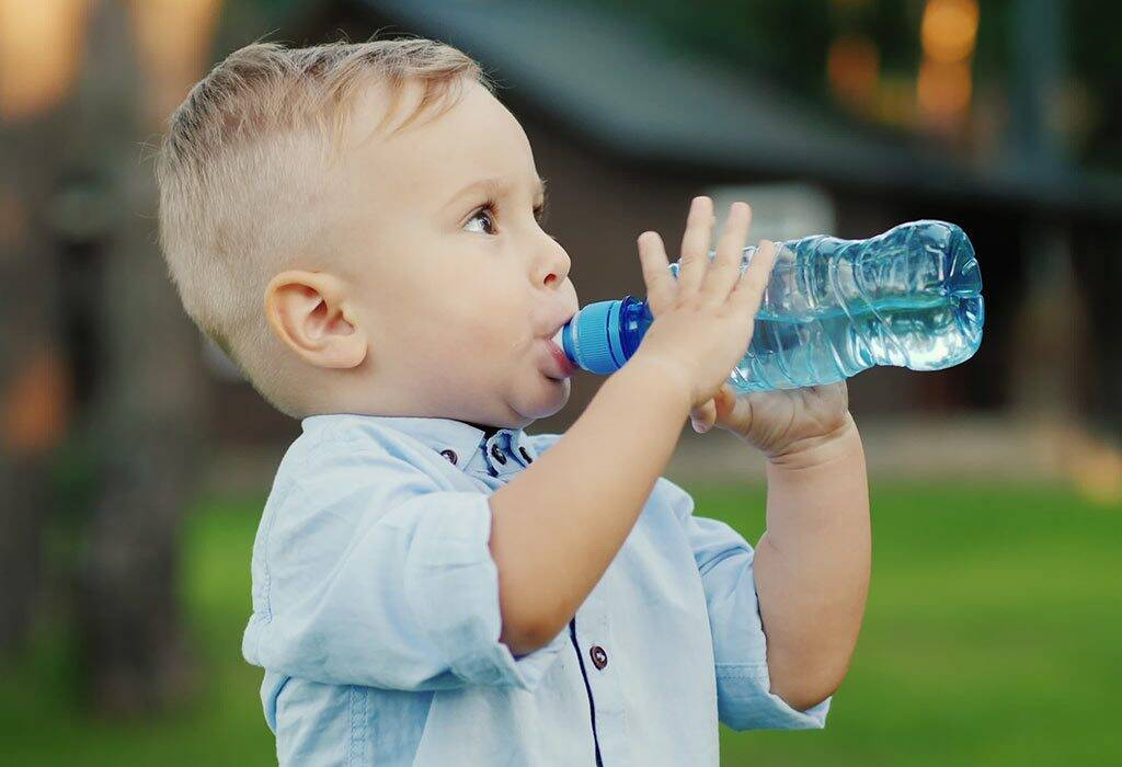 how much liter water drink a day in tamil