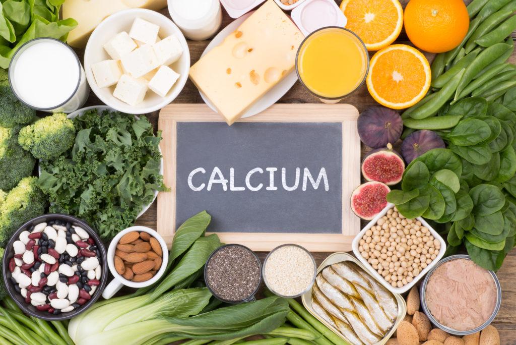 calcium and phosphorus for bones in tamil