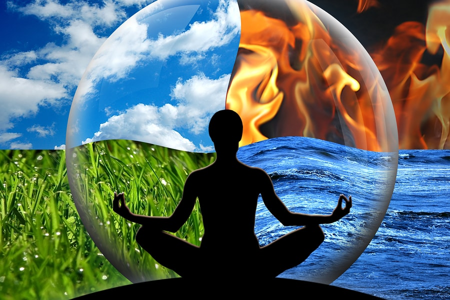 five elements of ayurveda in tamil