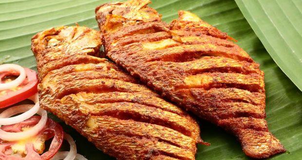 fish benefits in tamil