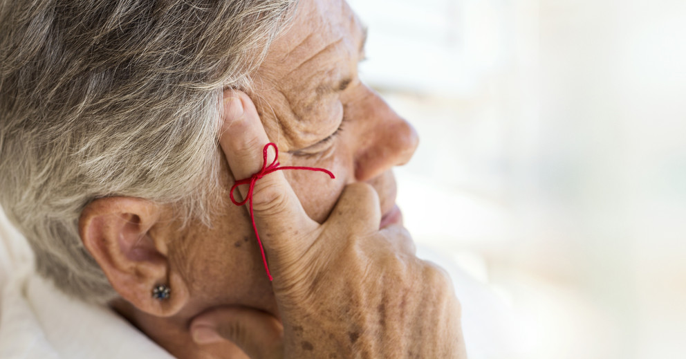 how to prevent memory loss in old age