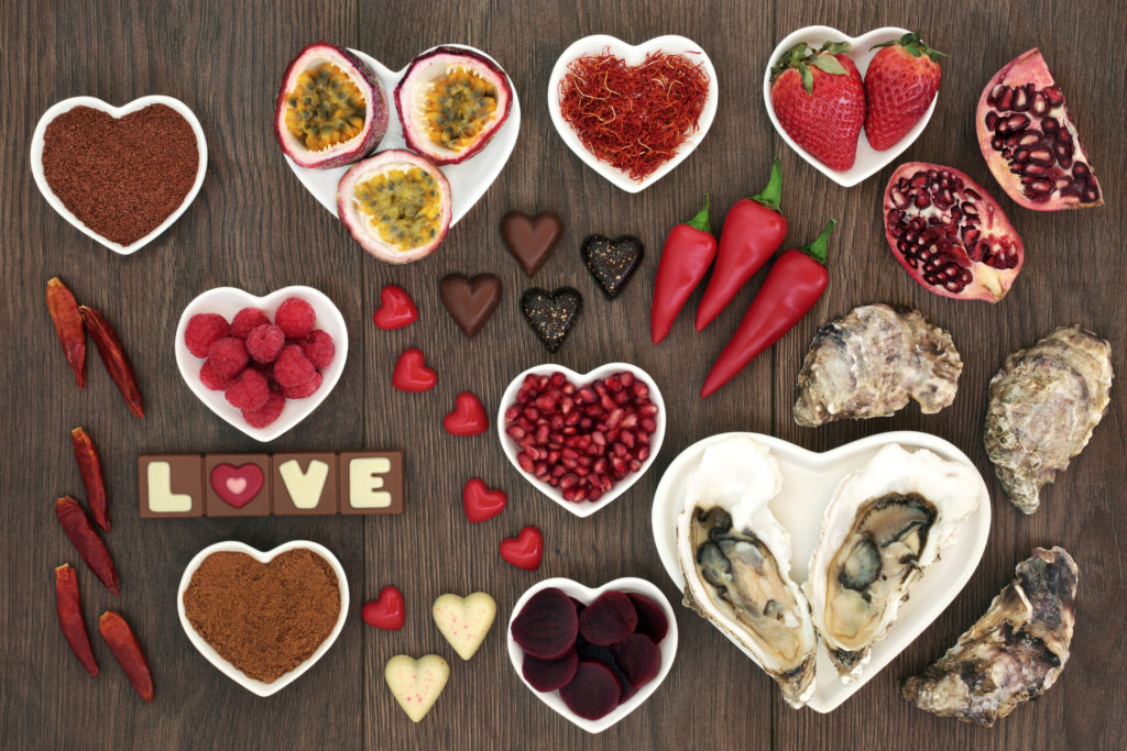 is food increase the love in tamil