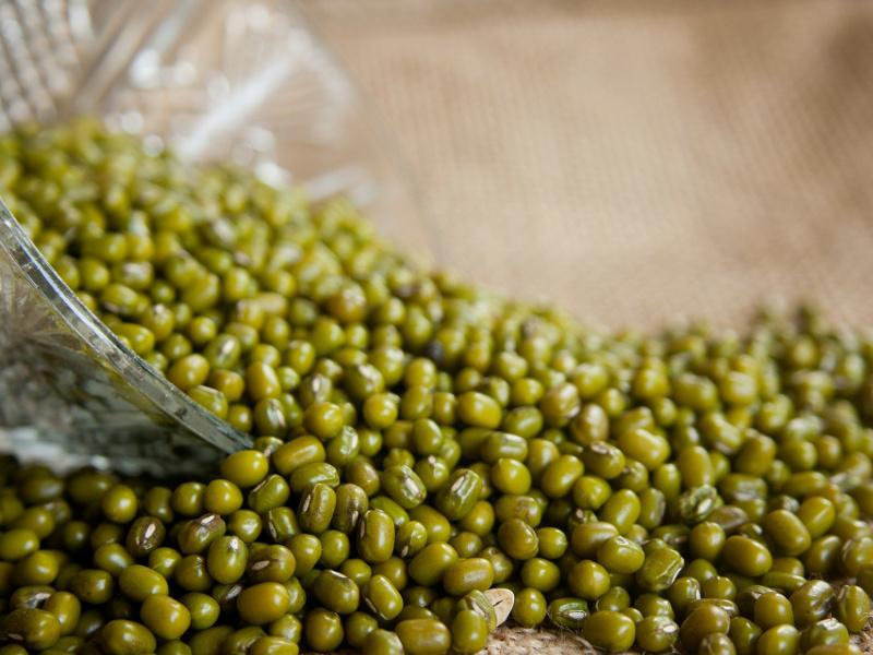 green gram benefits in tamil