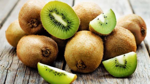 kiwi fruit for skin tone in tamil