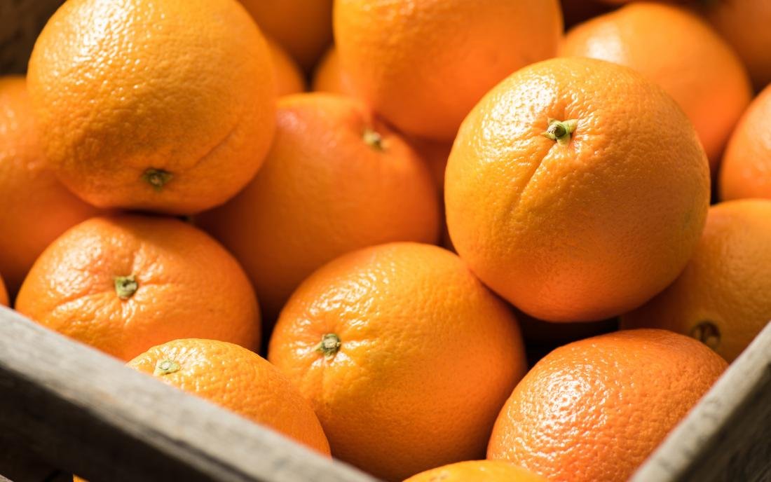 orange health benefits in tamil
