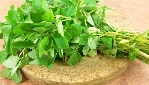 fenugreek leaves benefits in tamil