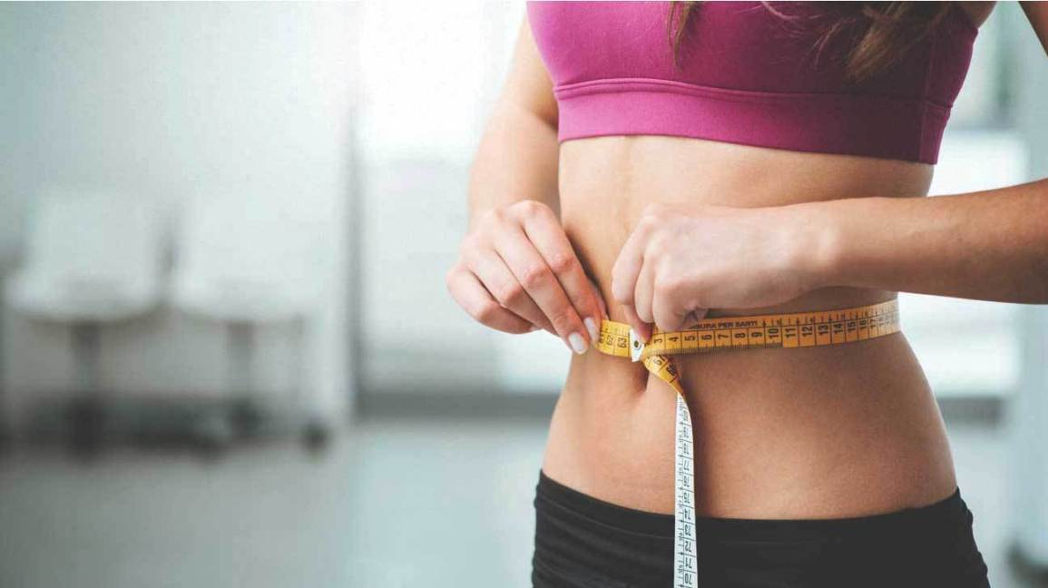 what are the reasons for weight loss