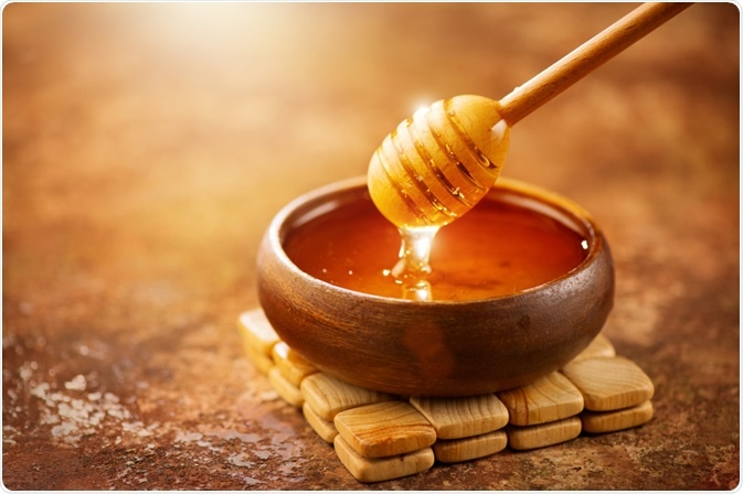 benefits of honey in tamil