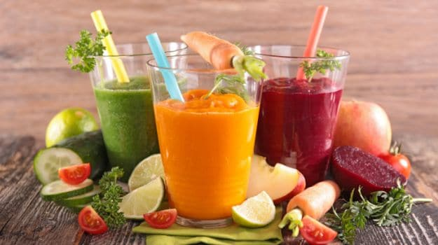 vegetables and juice benefits in tamil