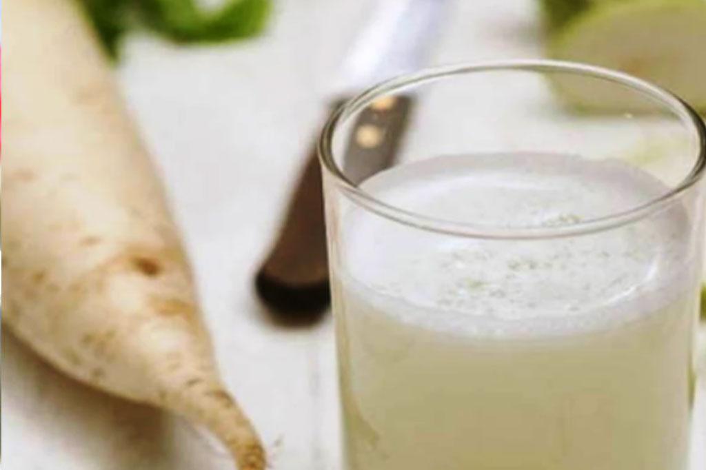 mullangi juice benefits in tamil
