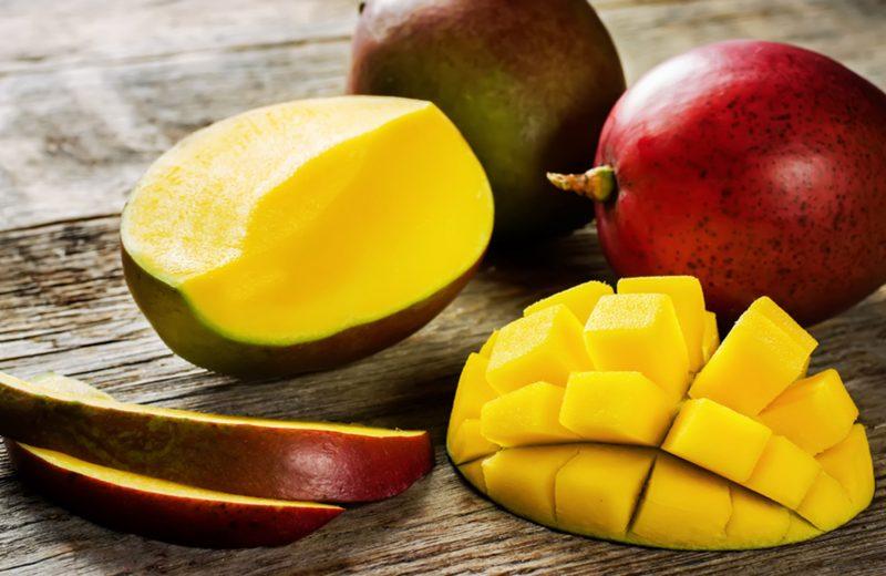 mango benefits in tamil