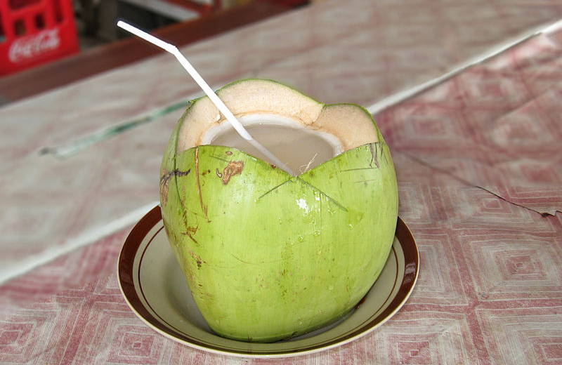 benefits of tender coconut in tamil
